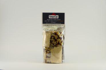 Kit à popcorn – Sucre d'érable – Emballage double