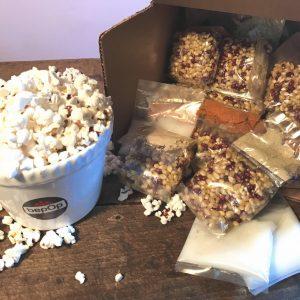 13 kit a popcorn bepop